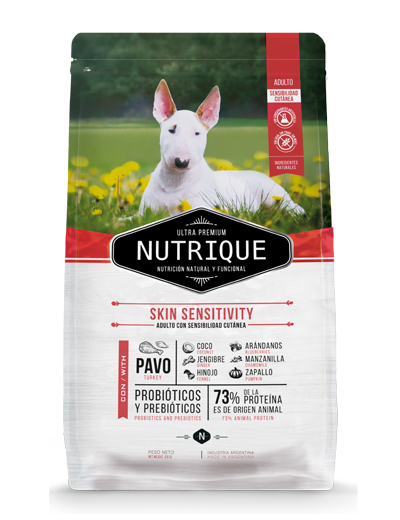 Nutrique Skin Sensitive